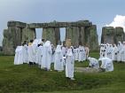 Druids_celebrating_at_Stonehenge_(0)